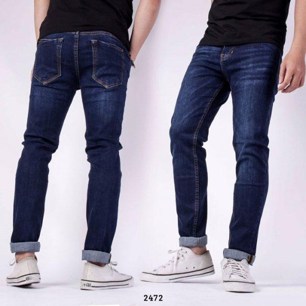 Quần jean dài nam Old Sailor mã 2472