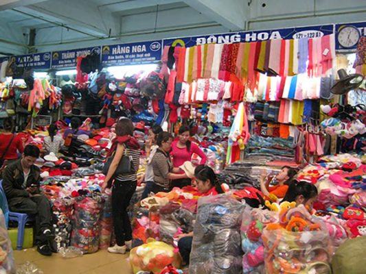 Chợ Tân Bình – Một Trong Những Cách Lấy Quần Áo Giá Sỉ Ở TPHCMChợ Tân Bình – Một Trong Những Cách Lấy Quần Áo Giá Sỉ Ở TPHCM