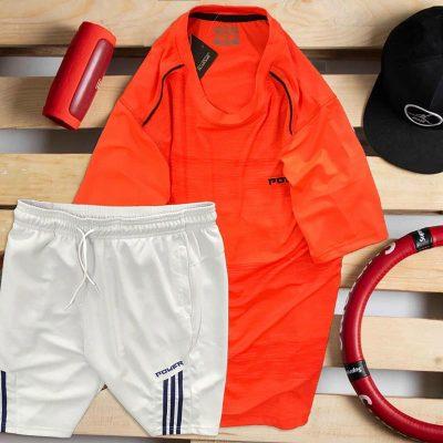 Đồ bộ thể thao quần 3 sọc 3