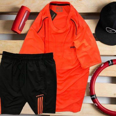 Đồ bộ thể thao quần 3 sọc 6
