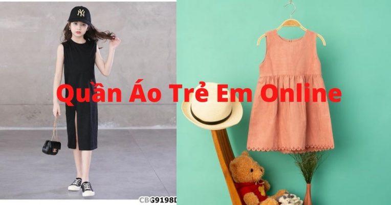 kinh nghiệm bán quần áo trẻ em đắt khách ít người chia sẻonline